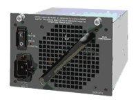 Cisco Netzteil - 2800 Watt - für Catalyst 4503