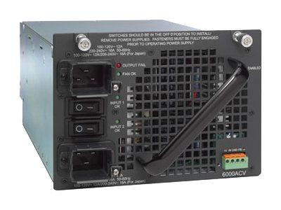 Cisco Stromversorgung (Plug-In-Modul) - Wechselstrom 110/220 V