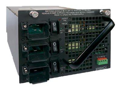 Cisco Netzteil (Plug-In-Modul) - Wechselstrom 100-240 V