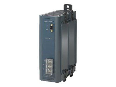 Cisco Expansion Power Module - Stromwandler - Wechselstrom 110-220/Gleichstrom 88-300 V