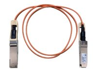 Cisco Direct-Attach Active Optical Cable - Netzwerkkabel