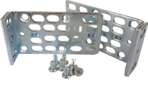 Cisco Rackmontagesatz - 1U - für Catalyst 2960X-24