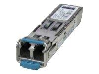 Cisco SFP+-Transceiver-Modul - 10 GigE - 10GBase-SR