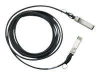 Cisco SFP+ Copper Twinax Cable - Direktanschlusskabel