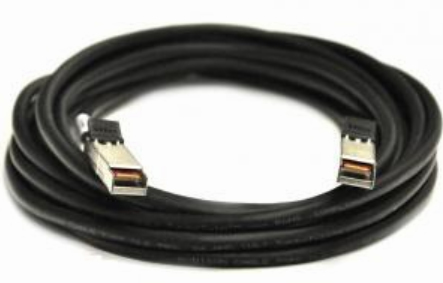 Cisco SFP-H10GB-CU5M - 5 m - SFP+ - SFP+ - Schwarz