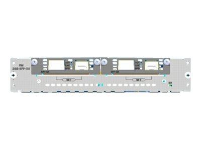Cisco SM-2GE-SFP-CU - Erweiterungsmodul - GigE