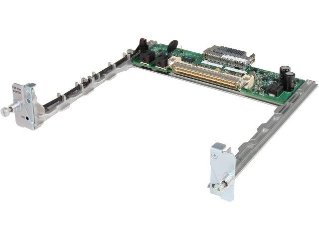 Cisco Network Module Adapter for SM Slot - Netzwerkgerät-Steckplatzadapter