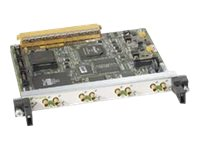 Cisco 4-Port Clear Channel Shared Port Adapter Version 2