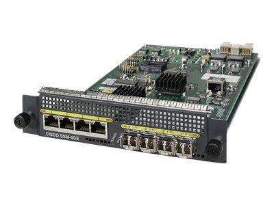 Cisco Security Services Module - Erweiterungsmodul
