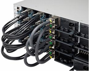 Cisco StackWise 160 - Stacking-Kabel - 50 cm