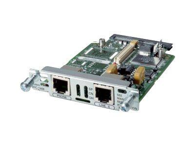 Cisco Fax / Modem - 56 Kbps - K56Flex, V.90, V.92