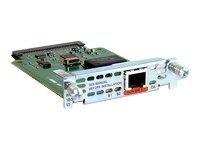 Cisco ISDN Terminal Adapter - ISDN BRI ST - für Cisco 17XX