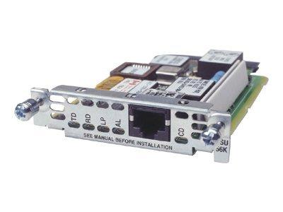 Cisco Feature Card - Netzwerkadapter - 1 Anschlüsse