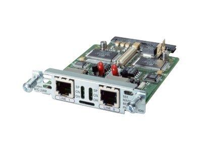Cisco Modem (analog) - 56 Kbps - K56Flex, V.90