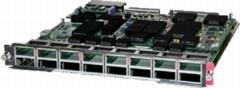 Cisco Distributed Forwarding Card 3CXL - Umschaltungsbeschleuniger