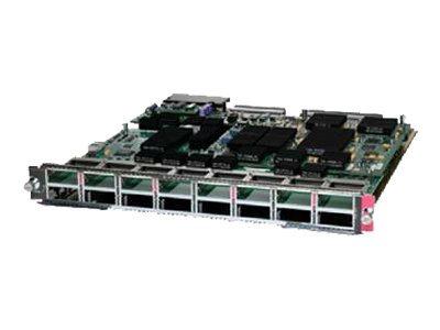 Cisco 16-Port 10 Gigabit Ethernet Module with DFC3C