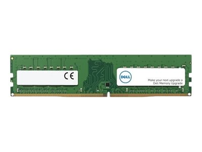 Dell  DDR4 - Modul - 16 GB - DIMM 288-PIN - 2666 MHz / PC4-21300
