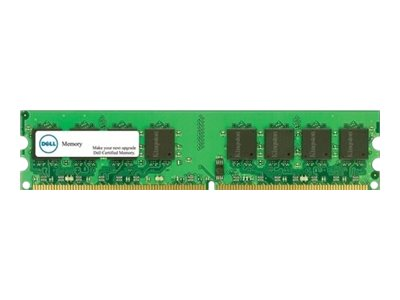 Dell  DDR4 - 16 GB - DIMM 288-PIN - 2666 MHz / PC4-21300