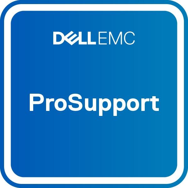 Dell Erweiterung von 3 jahre Basic Onsite auf 5 jahre ProSupport
