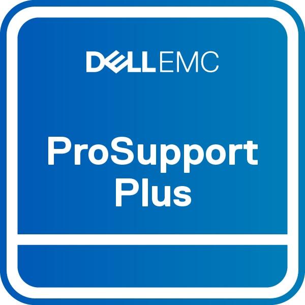 Dell 3Y Basic Onsite > 5Y ProSpt PL - [3Y Basic Onsite Service] > [5Y ProSupport Plus]
