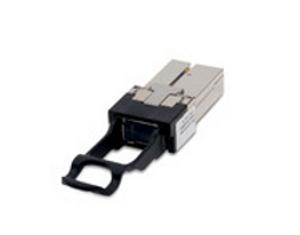 Juniper CXP-Empfängermodul - 100 Gigabit Ethernet