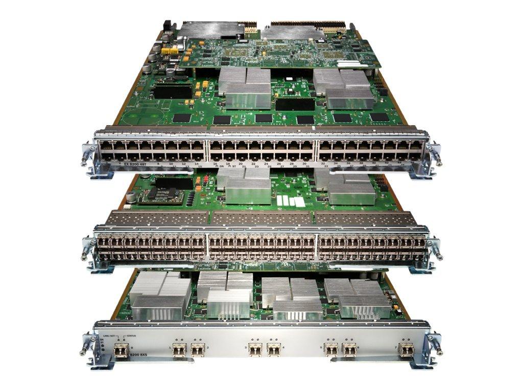 Juniper EX8200-48F - Erweiterungsmodul