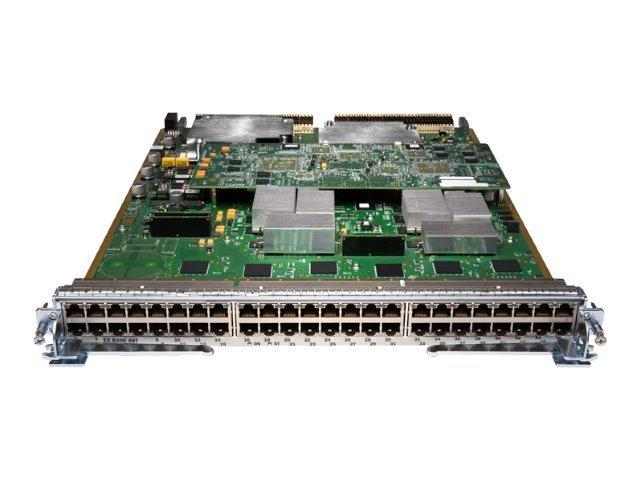 Juniper EX8200-48T - Erweiterungsmodul