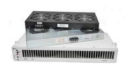 Juniper Gebläseplatte Netzwerkgerät