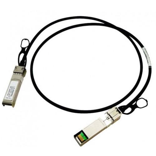 Juniper 40-Gigabit Ethernet Active Optical Cable Assembly - Netzwerkkabel - QSFP+ (M)