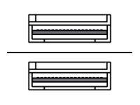 Juniper 40-Gigabit Ethernet Active Optical Cable Assembly - 40GBase-AOC Direktanschlusskabel - QSFP+ (M)