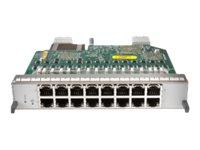 Juniper chE1/T1 MIC - Erweiterungsmodul - Modular Interface Card (MIC)
