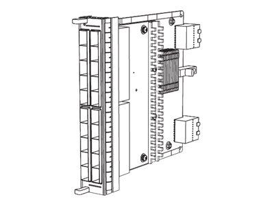 Juniper MX Series Modular Interface Card