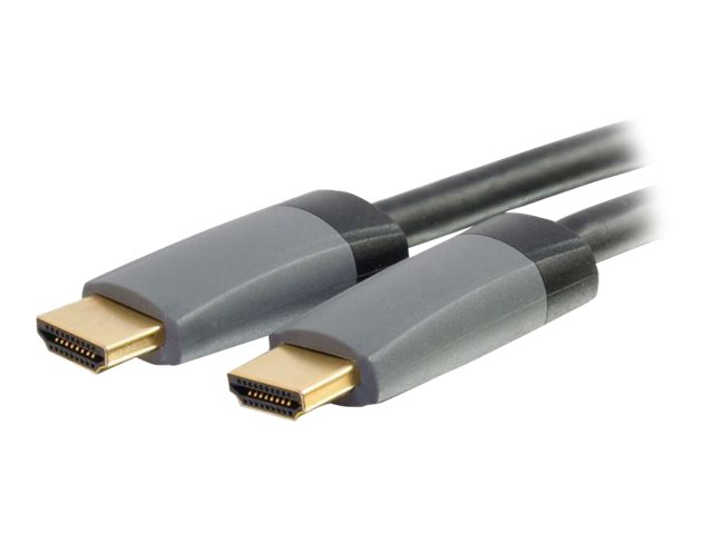 Cables To Go 10m Select Standard Speed HDMI Cable with Ethernet - HDMI mit Ethernetkabel - HDMI (M)