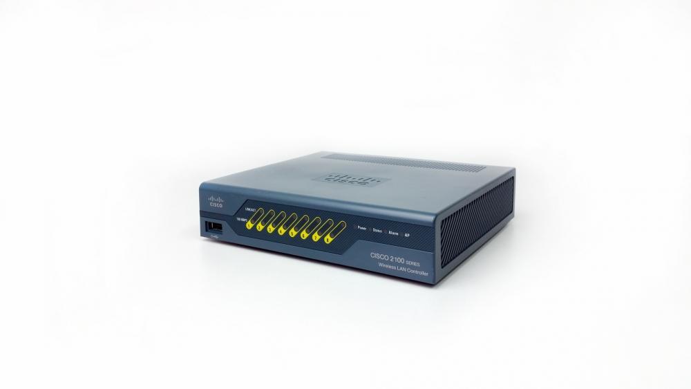 Cisco Wireless LAN Controller 2112 - Netzwerk-Verwaltungsgerät