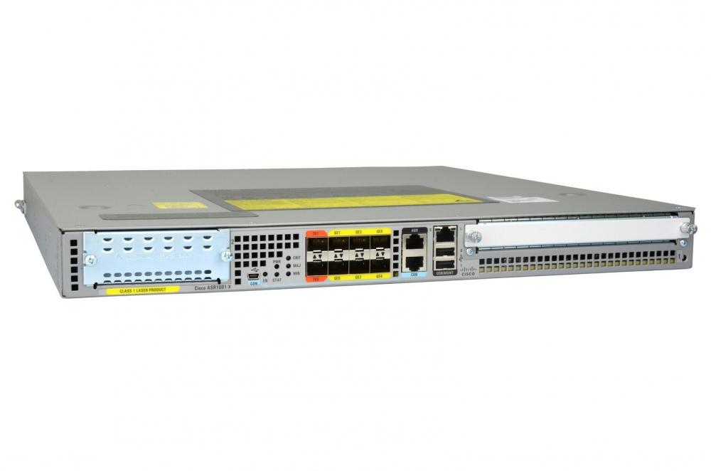 Cisco ASR1001-X