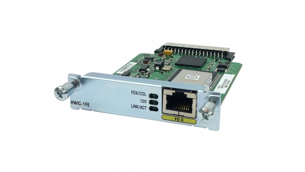 Cisco HWIC-1FE