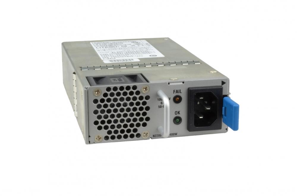 Cisco N2200-PAC-400W Power Supply (PSU)