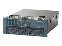 Cisco ASA 5580-40 Firewall Edition - Sicherheitsgerät
