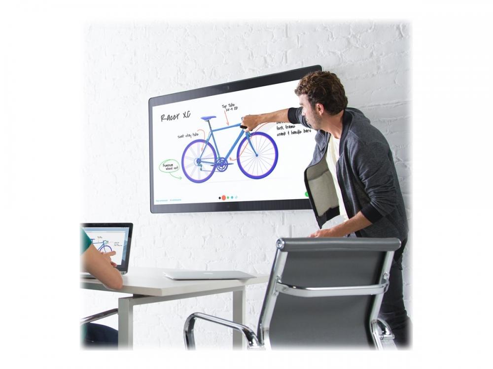 Cisco Webex Board 55S (GPL) - Videokonferenzkomponente