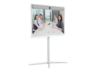 Cisco Spark Room 55 - Non Radio - Kit für Videokonferenzen - mit Cisco Floor Stand Kit (CS-ROOM55-FSK)