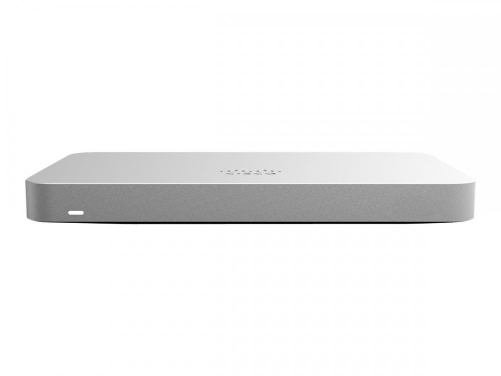 Cisco Meraki MX65 Cloud Managed - Sicherheitsgerät