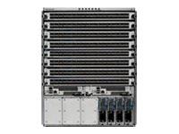 Cisco Nexus X9636C-R - Erweiterungsmodul - 100