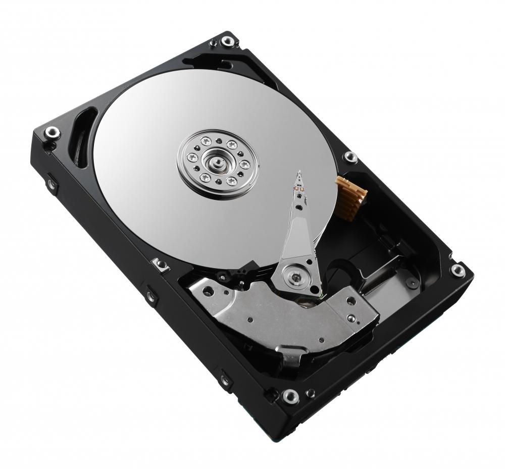 Cisco UCS-HD300G15K12N= - 2.5 Zoll - 300 GB - 15000 RPM