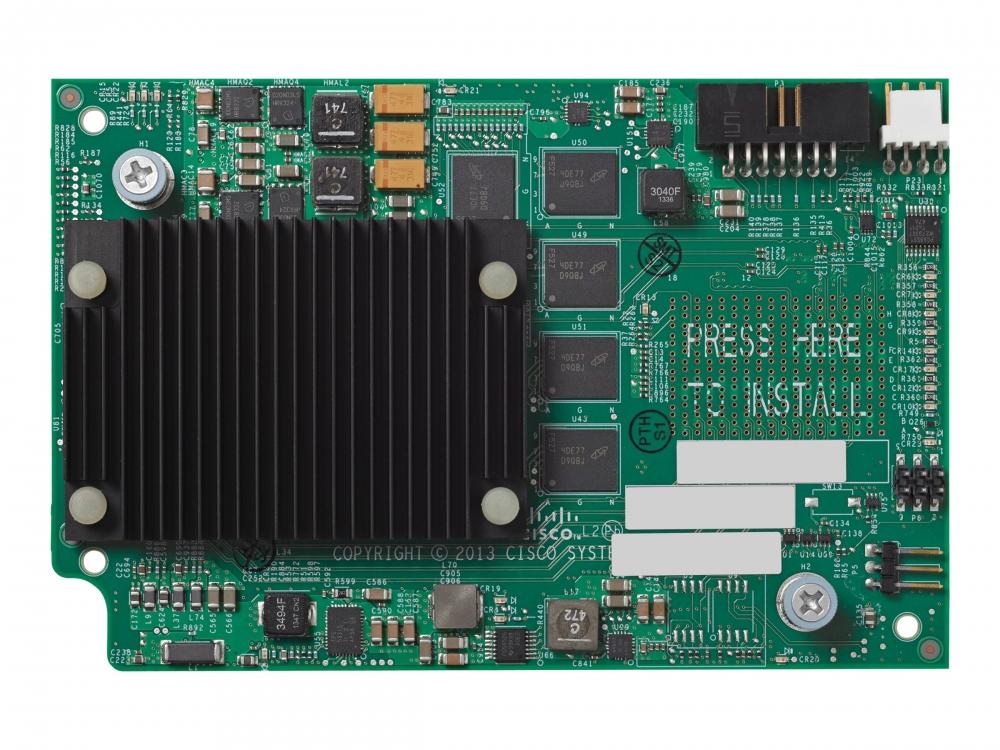 Cisco UCS Virtual Interface Card 1380 - Netzwerkadapter