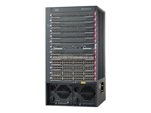 Cisco WS-C6513-E Switch