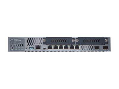Juniper SRX320 Services Gateway - Sicherheitsgerät